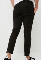 Only & Sons - Hale cropped twill trouser
