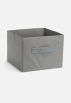 Sixth Floor - Collapsible storage box