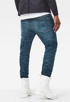 G-Star RAW - 3301 Slim denim