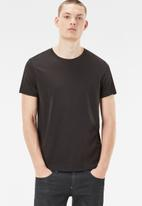 G-Star RAW - Base Crew 2-pack Tee