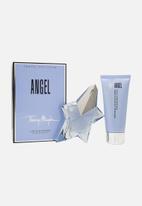 THIERRY MUGLER - Angel EDP Gift Set