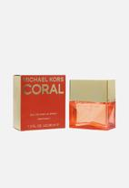 Michael Kors - Michael Kors Coral EDP 30ml (Parallel Import)