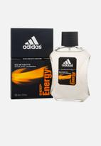 Adidas - Adidas Deep Energy EDT 100ml (Parallel Import)