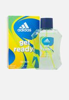adidas - Adidas Get Ready EDT 100ml (Parallel Import)
