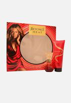 BEYONCE - Beyoncé Heat EDP Gift Set (Parallel Import)
