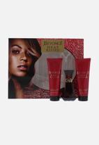 BEYONCE - Beyoncé Heat Kissed EDP Gift Set (Parallel Import)