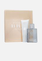 Burberry - Burberry Brit Gift Set (Parallel Import)