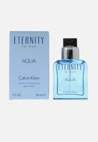 CALVIN KLEIN - Eternity Aqua EDT 30ml (Parallel Import)