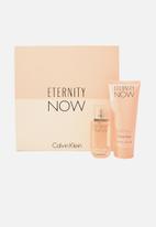 CALVIN KLEIN - Eternity Now EDP Gift Set (Parallel Import)