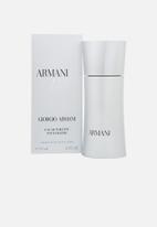 GIORGIO ARMANI - Armani Code Ice M EDT 50ml (Parallel Import)