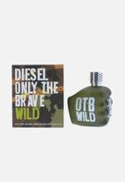 Diesel  - Diesel Only the Brave Wild EDT 75ml (Parallel Import)