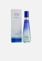 DAVIDOFF - Coolwater Wave EDT 50ml (Parallel Import)