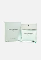 CALVIN KLEIN - Truth  EDT 100ml (Parallel Import)