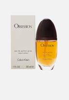 CALVIN KLEIN - Obsession EDP 30ml (Parallel Import)