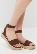 dailyfriday - Wedge sandal