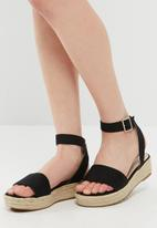 dailyfriday - Wedge sandal