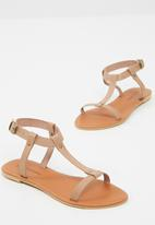dailyfriday - Kelly sandal