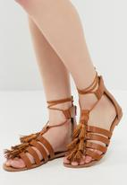 dailyfriday - Gladiator sandals