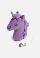 Larry's - Unicorn powerbank