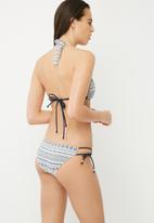 Dorina - Waikiki tie side bikini brief