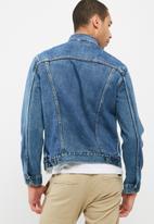 Levi's® - The Trucker Jacket - Medium Stonewash