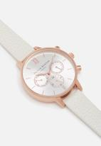Olivia Burton - Big dial chrono detail