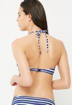 Dorina - Grenada soft bandeau bikini top