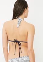 Dorina - Waikiki halter bikini top