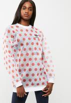 adidas Originals - Osaka sweatshirt