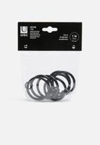 Umbra - Link ring set of 7