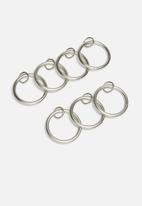 Umbra - Link ring set of 7