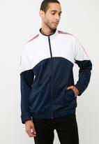 Reebok Classic - Franchise track top