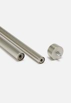 Umbra - Lrg cappa extendible single rod