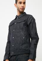 G-Star RAW - Motac DC 3D Slim jacket
