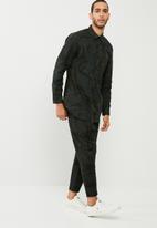 G-Star RAW - Stalt Long Denim shirt l/s