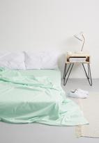Sixth Floor - Cotton flat sheet