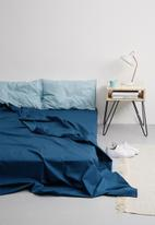 Sixth Floor - Cotton flat sheet