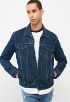 Levi's® - The Trucker Jacket - Piccolo