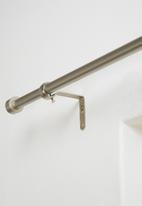 Umbra - Sml cappa extendible single rod