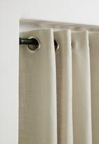 Sixth Floor - Eyelet curtain