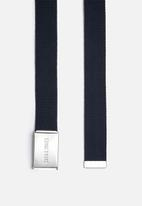 Jack & Jones - Solid woven belt