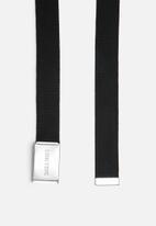 Jack & Jones - Solid woven belt