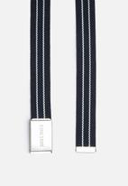 Jack & Jones - Summer stripe belt