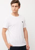 GUESS - High low tee