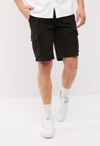 Only & Sons - Slim cargo shorts