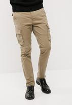 Only & Sons - Slim fit cargo pants