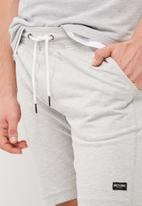 Only & Sons - Slim sweat shorts