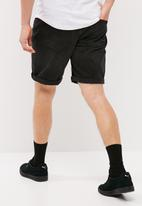 Only & Sons - Regular denim shorts