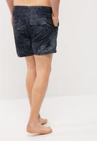 Only & Sons - Tom printed swimshorts
