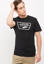Vans - Full patch